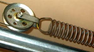Garage Door Torsion Spring Wylie
