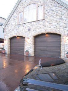 Garage Door Company Wylie